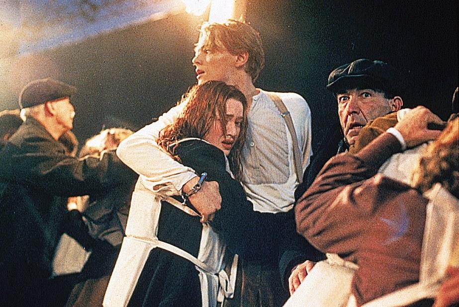 Titanic - Bild 16