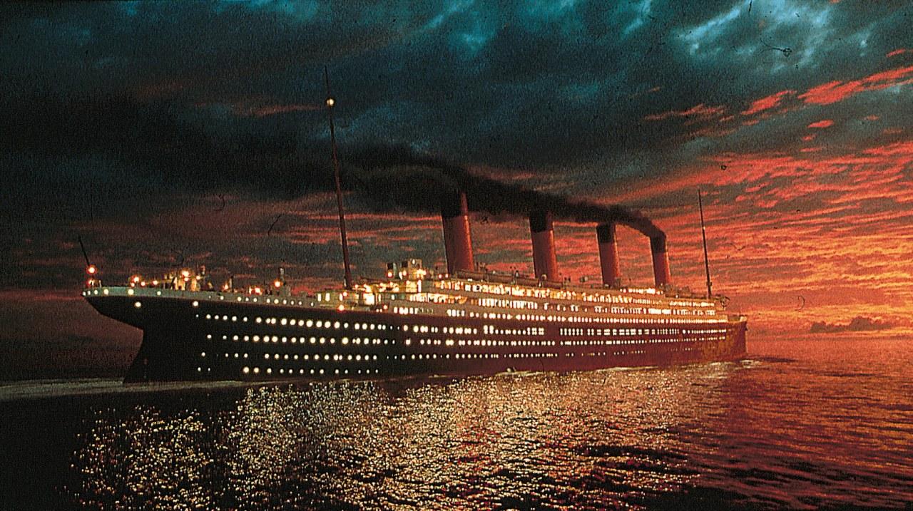 Titanic - Bild 17