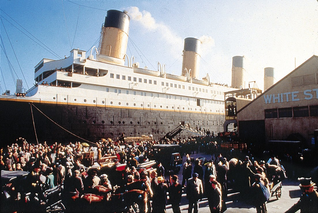 Titanic - Bild 18