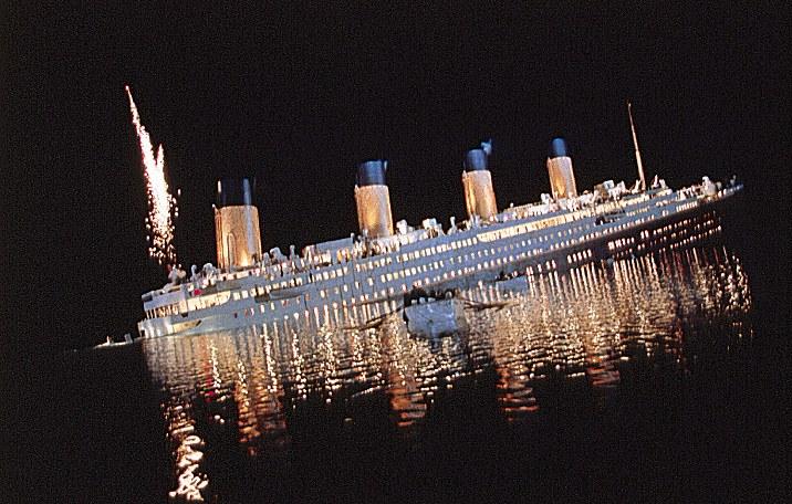 Titanic - Bild 20