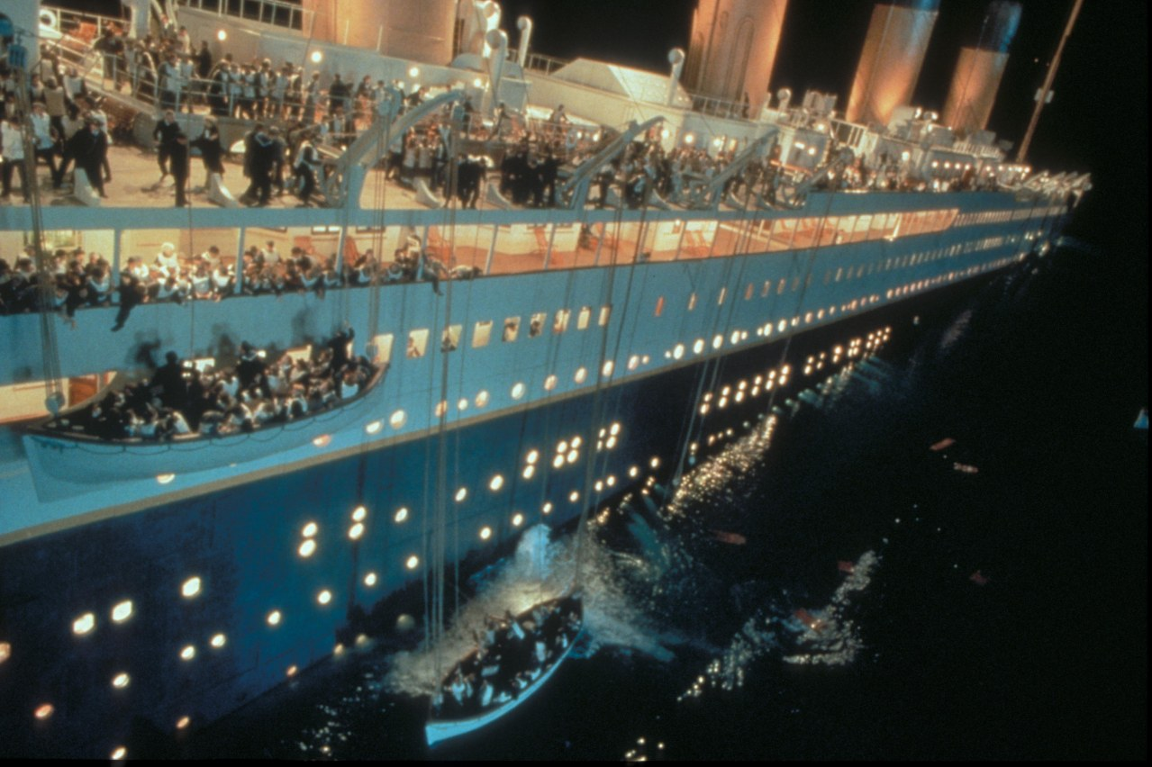 Titanic - Bild 21