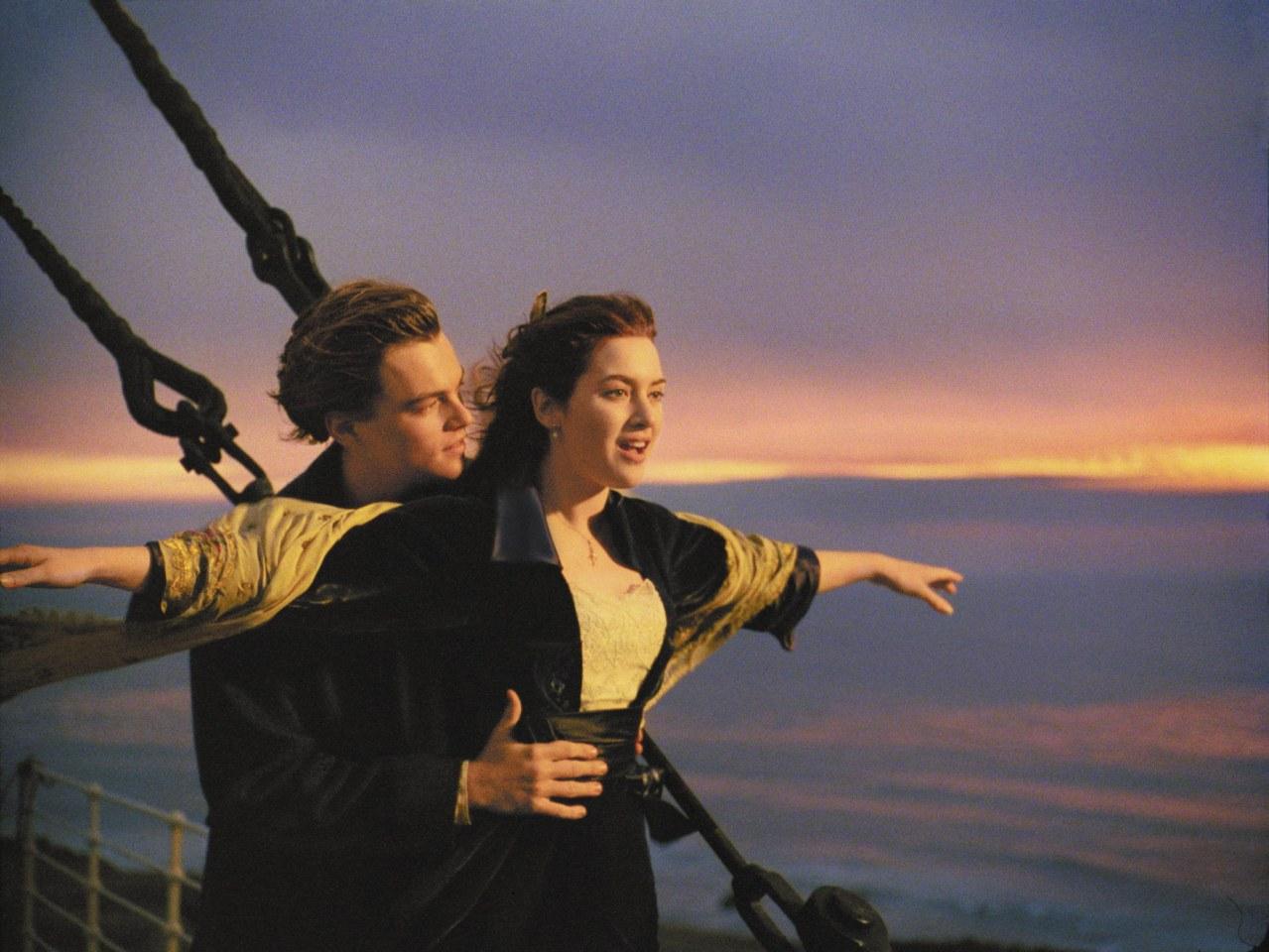 Titanic - Bild 26