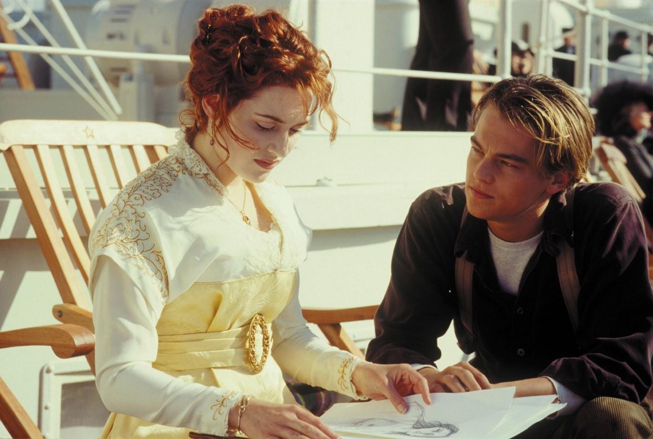 Titanic - Bild 27