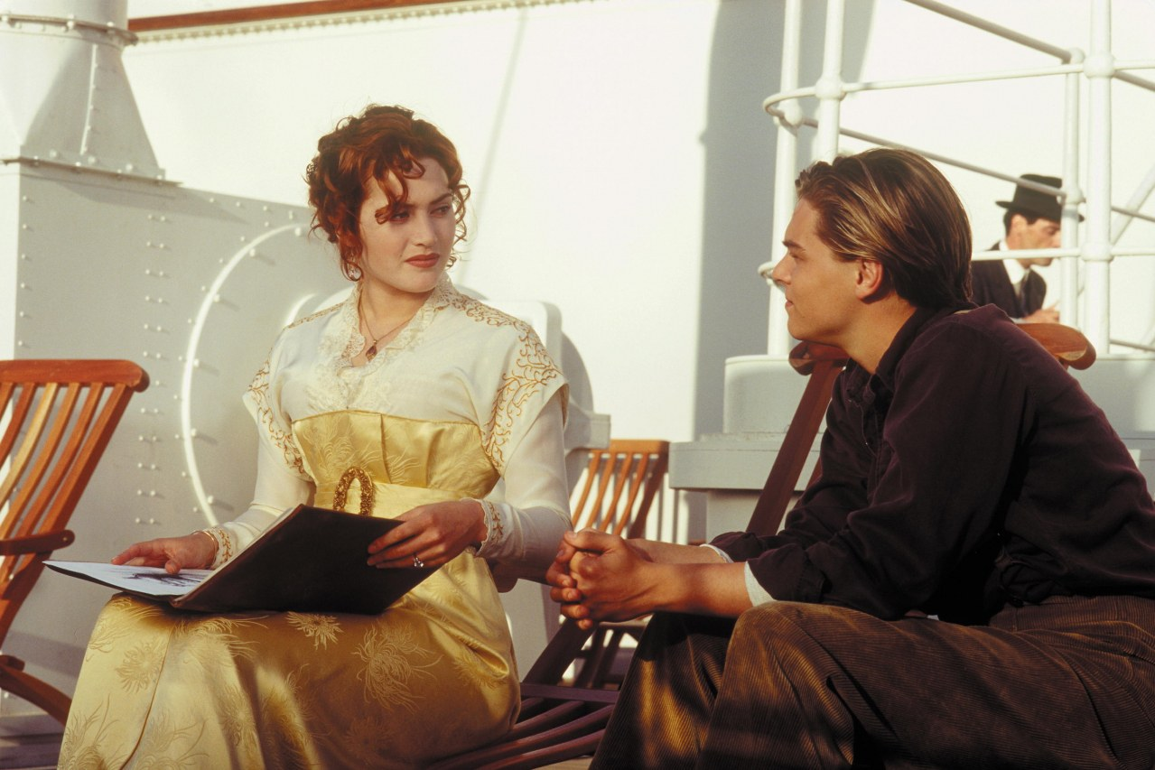 Titanic - Bild 28