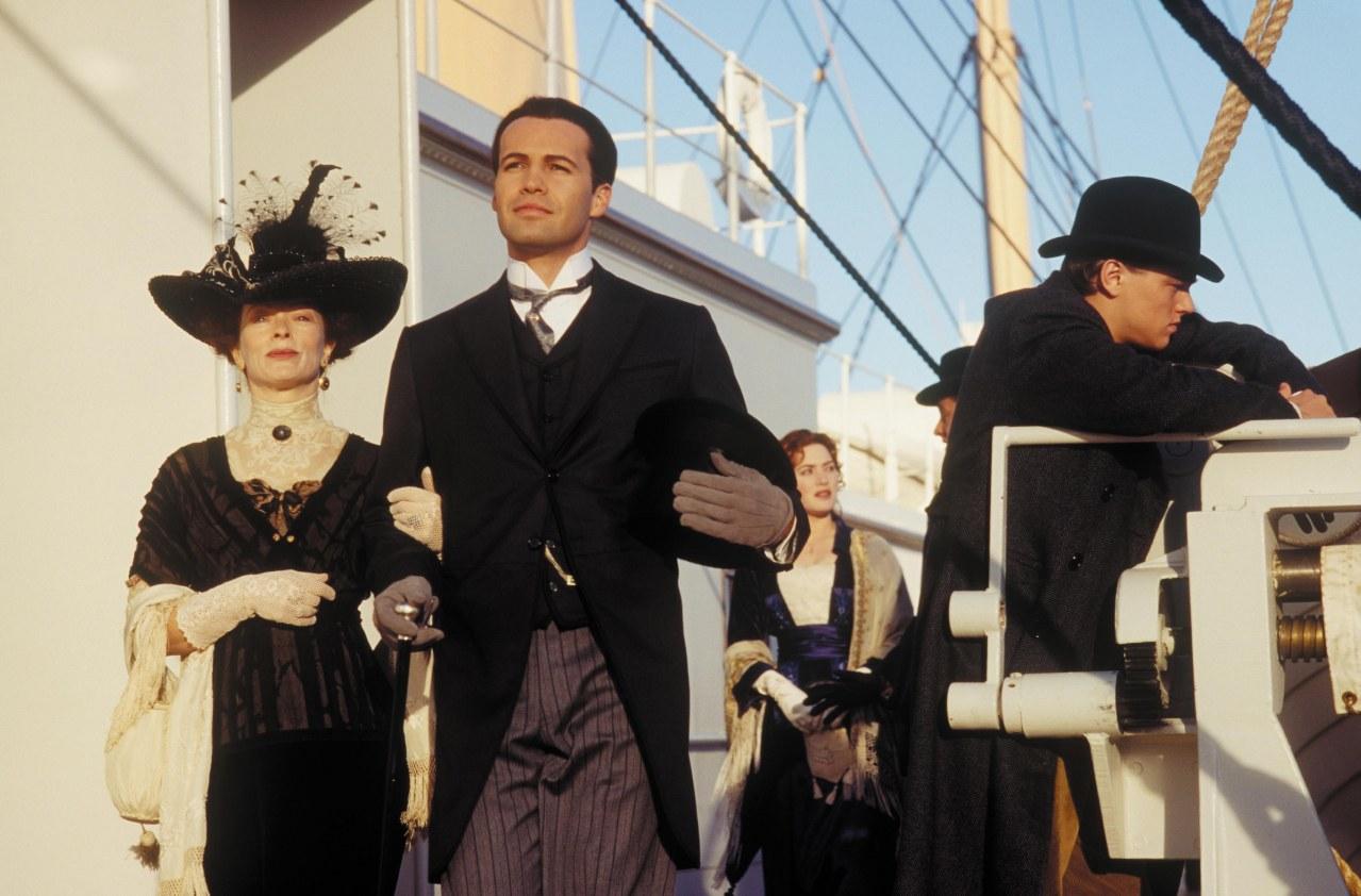 Titanic - Bild 29