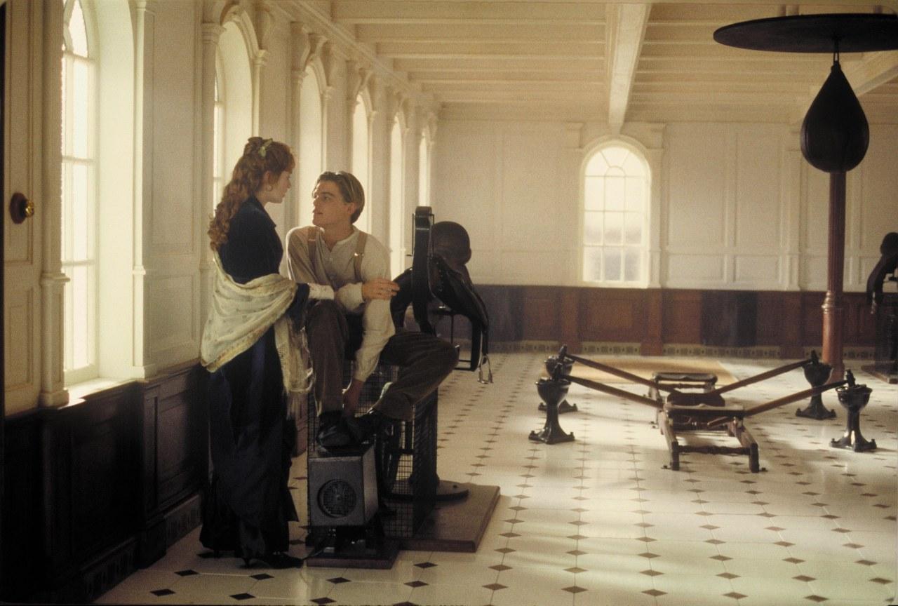 Titanic - Bild 32