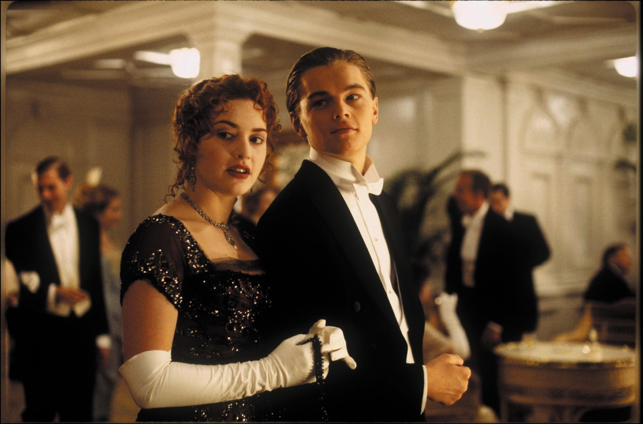 Titanic - Bild 34