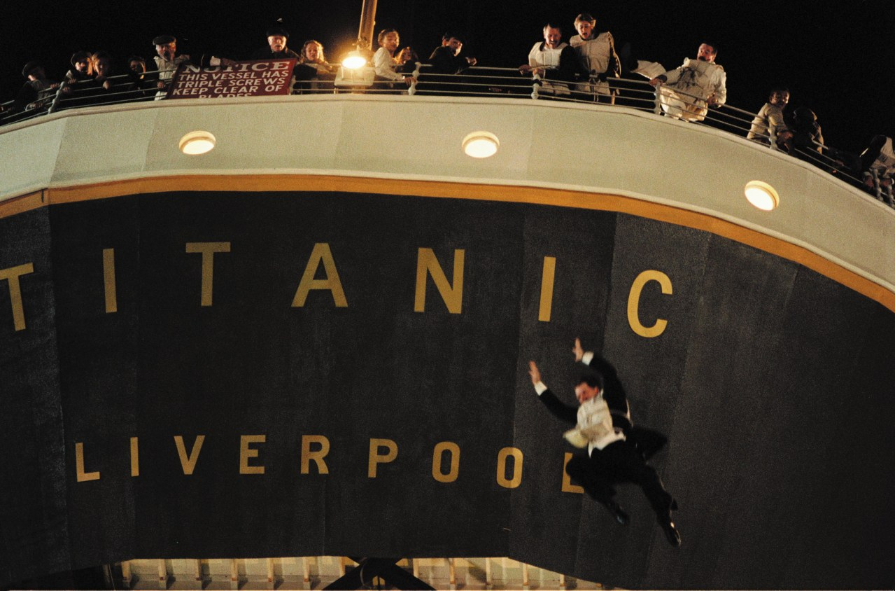 Titanic - Bild 35