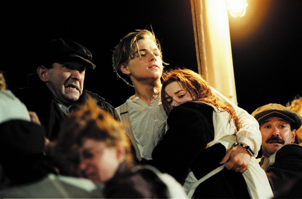 Titanic - Bild 37