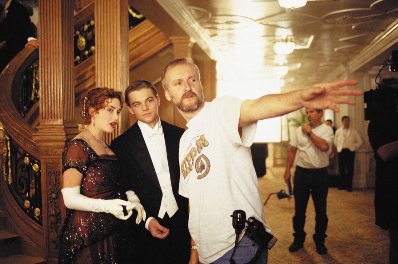 Titanic - Bild 43