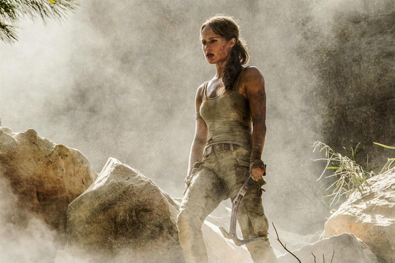 Tomb Raider - Bild 1