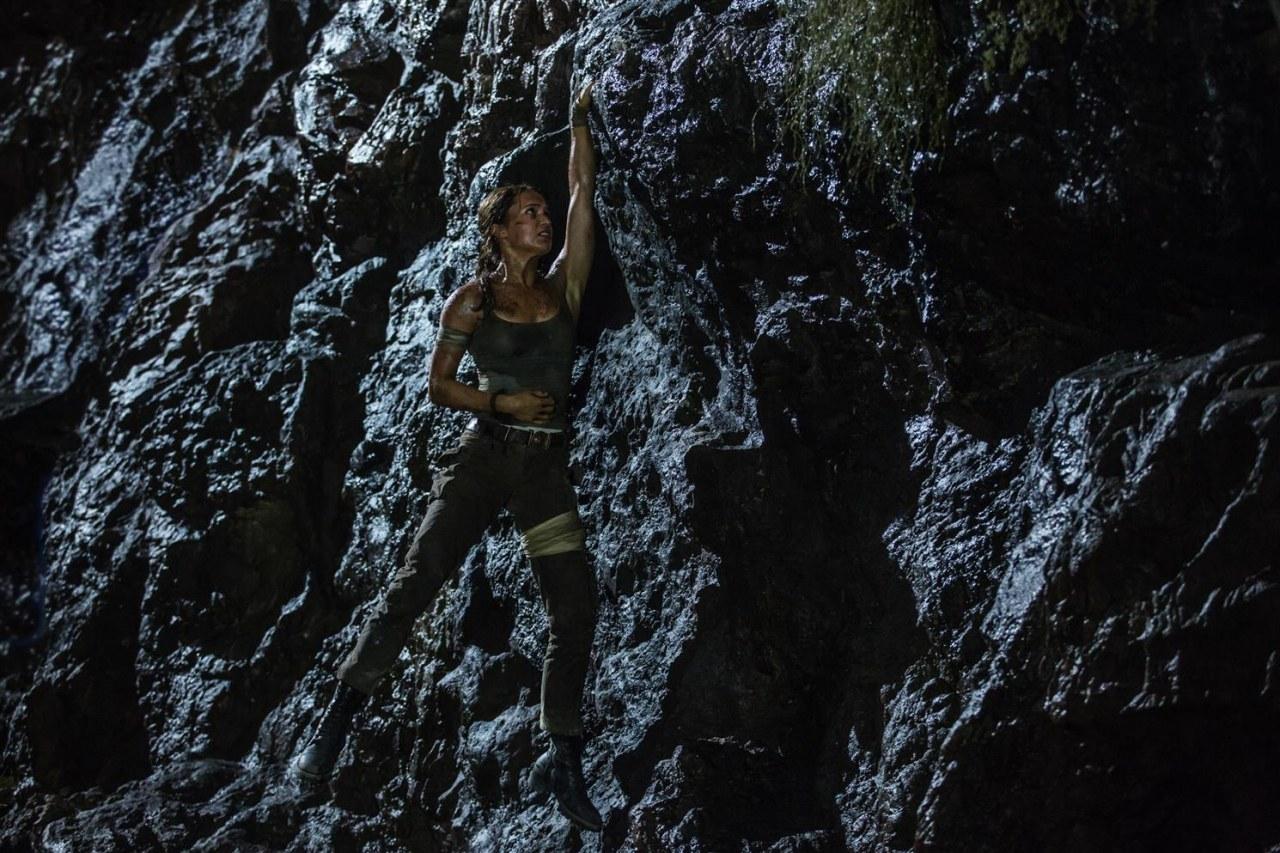 Tomb Raider - Bild 2