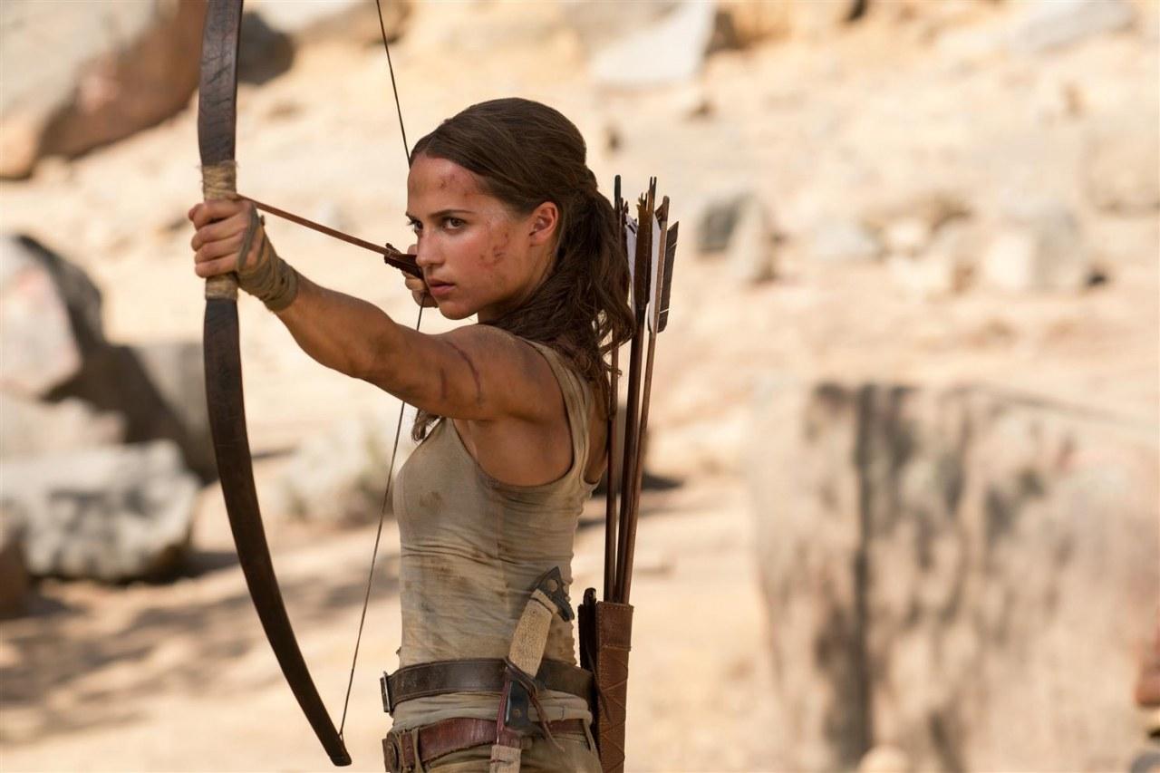Tomb Raider - Bild 3