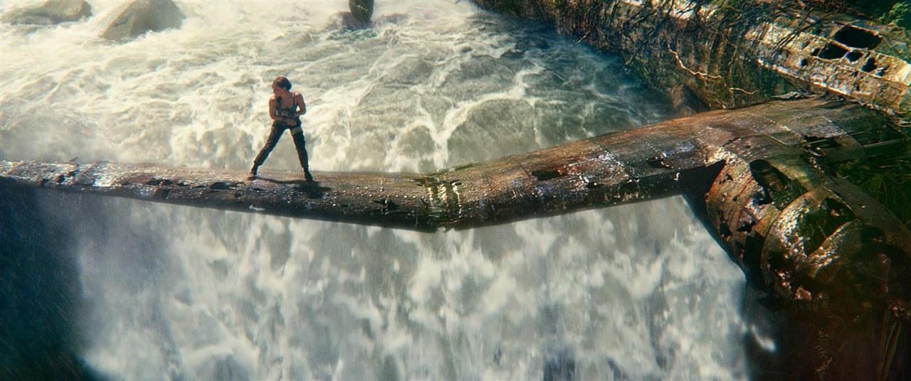 Tomb Raider - Bild 4
