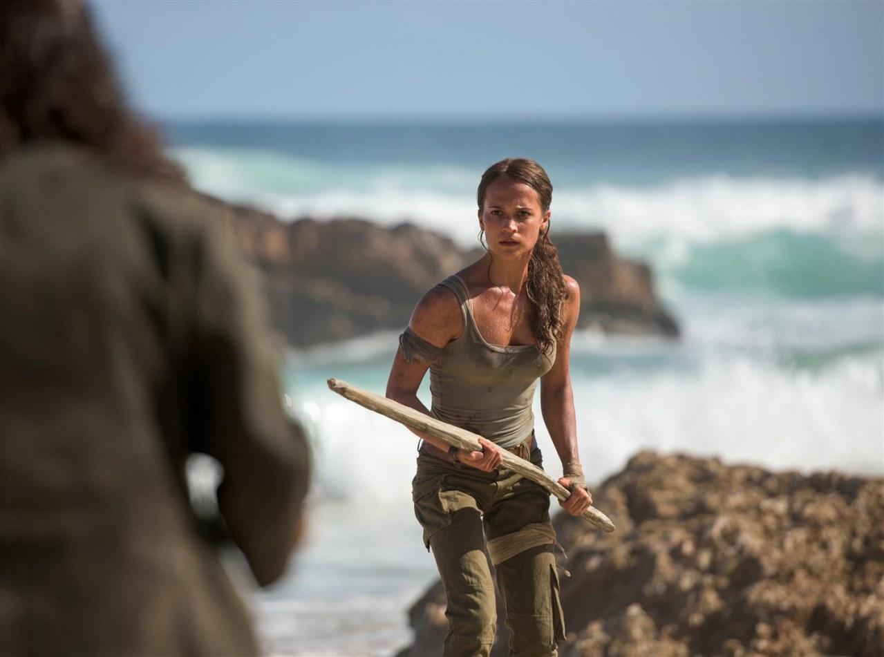 Tomb Raider - Bild 5