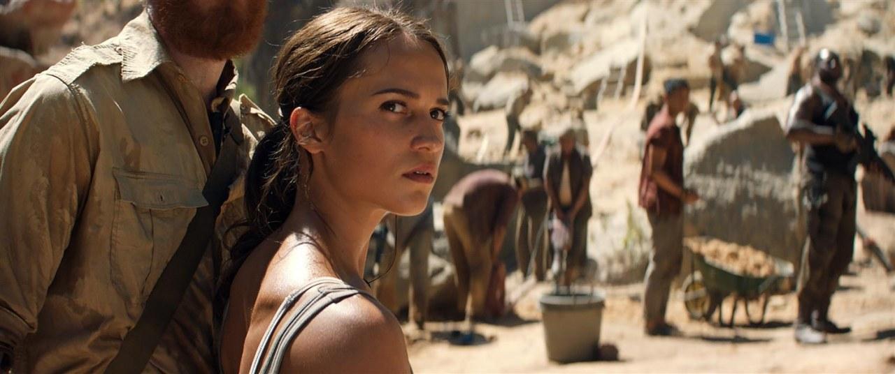 Tomb Raider - Bild 6