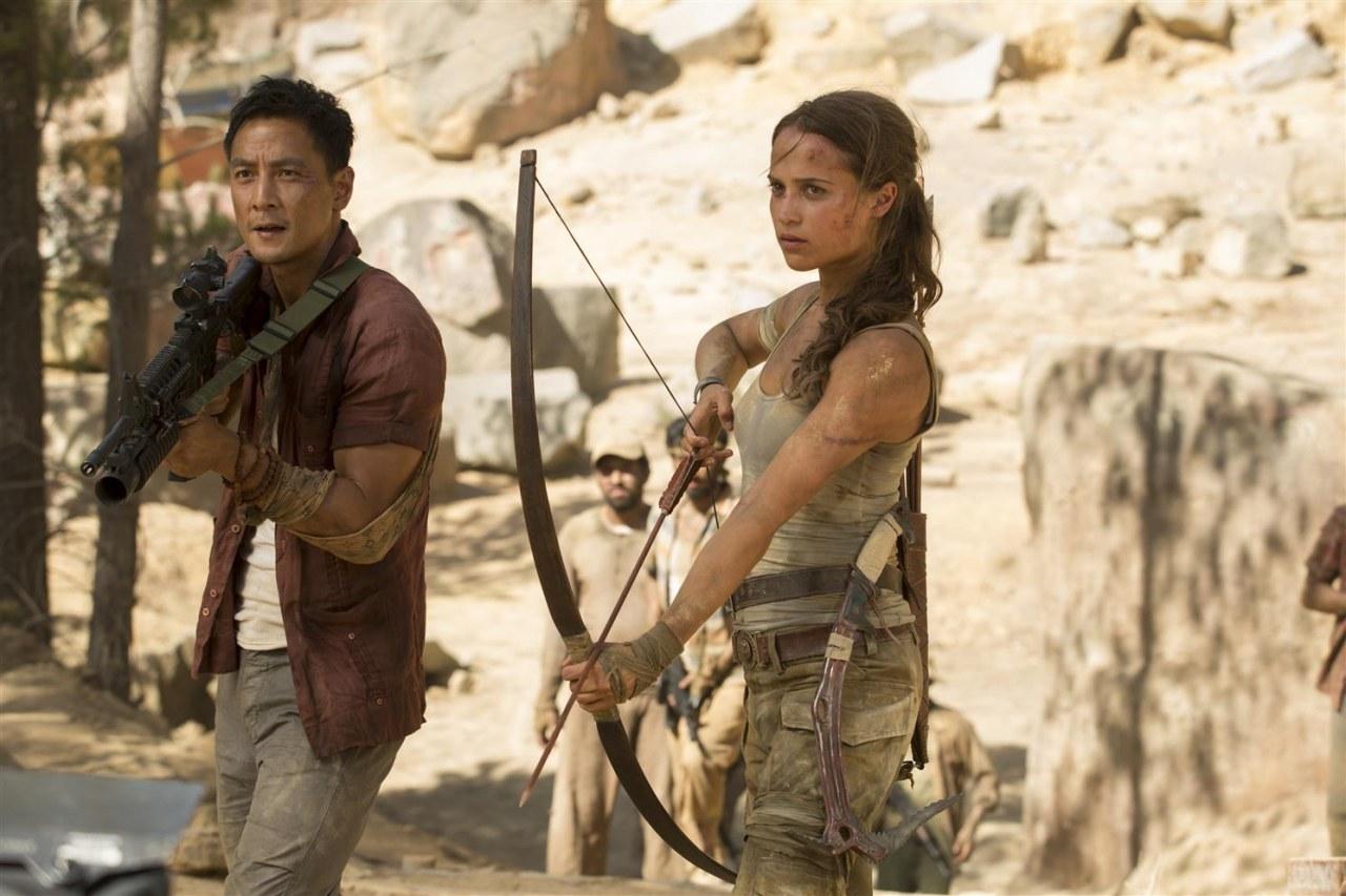 Tomb Raider - Bild 7