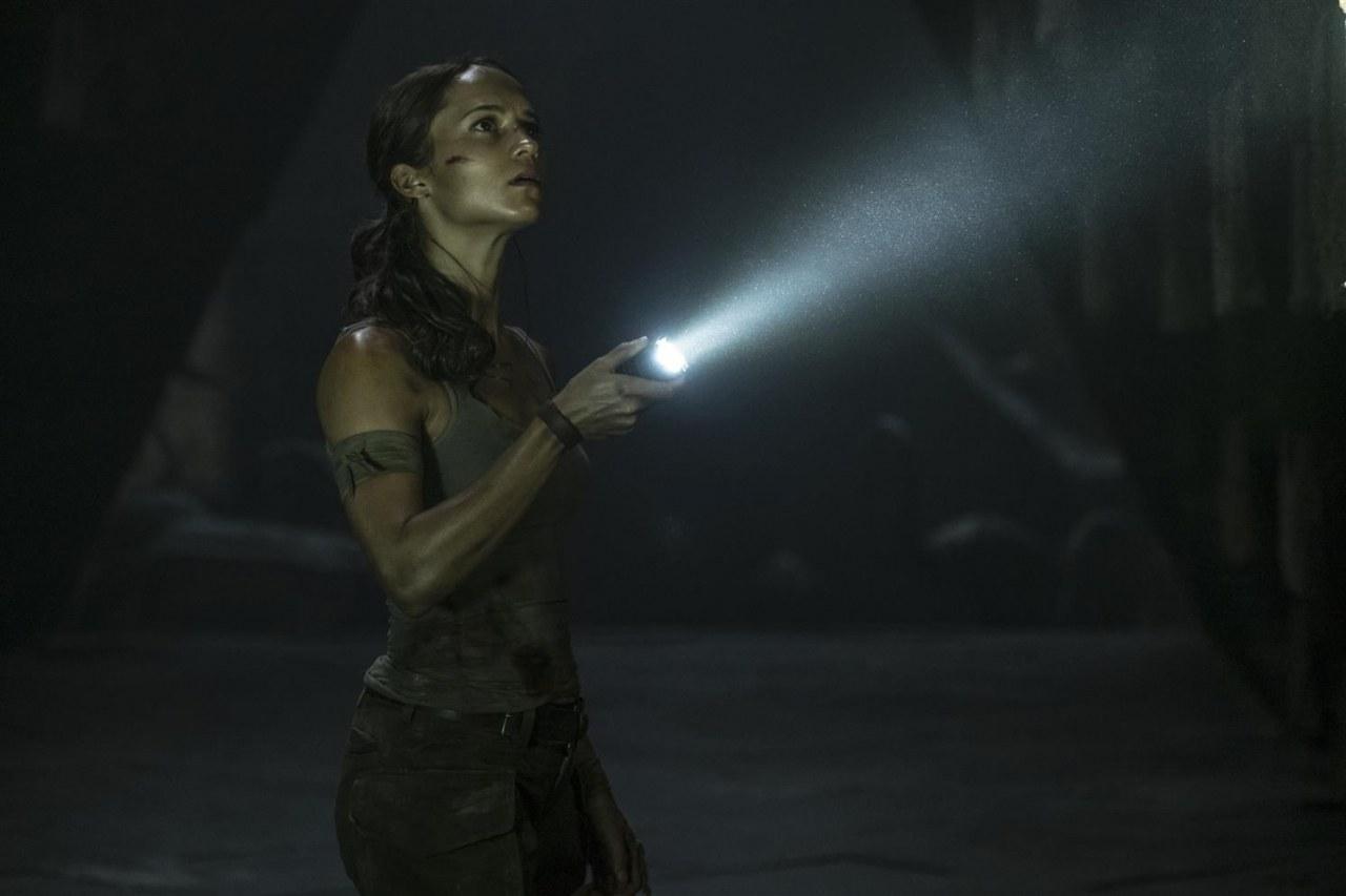Tomb Raider - Bild 8