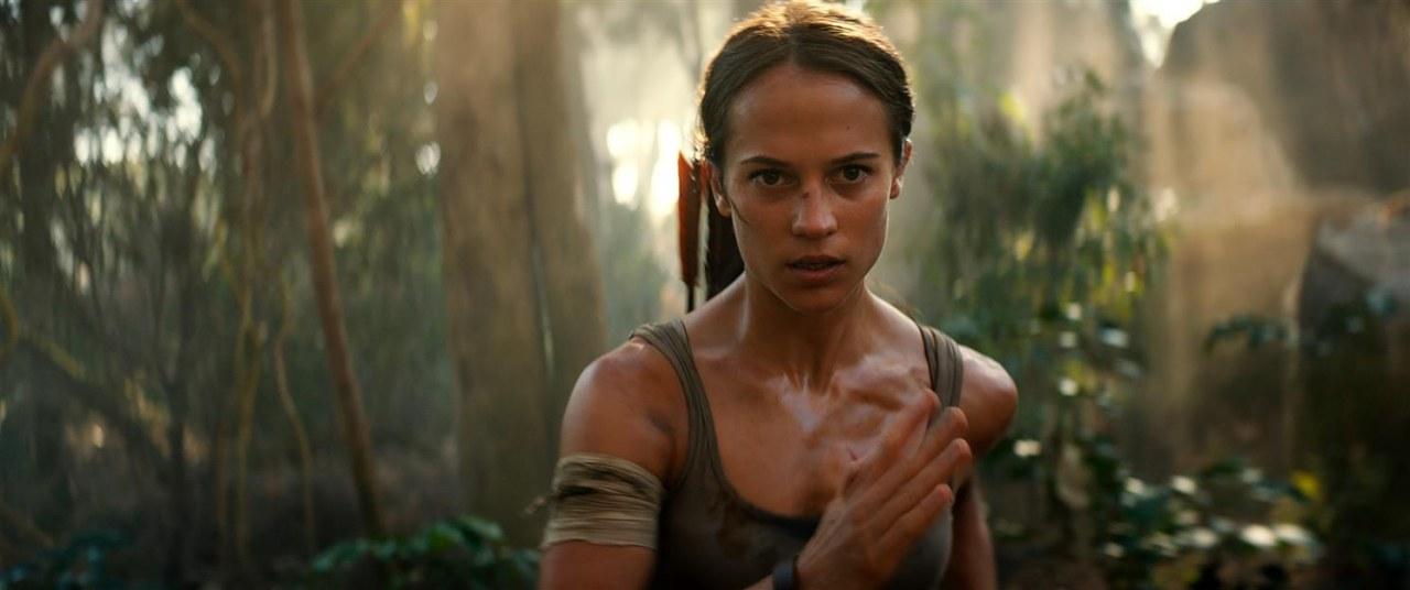 Tomb Raider - Bild 9