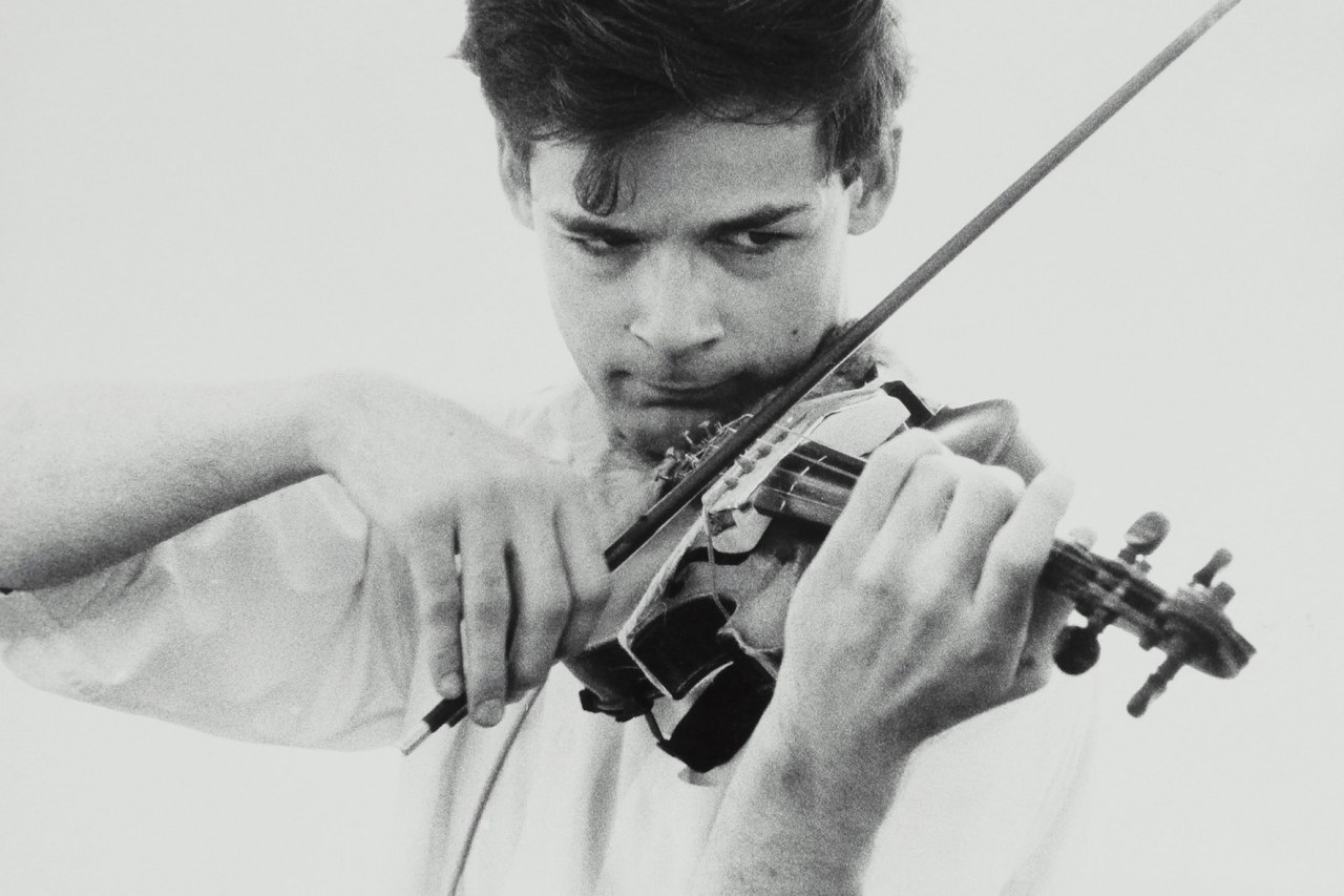 Tony Conrad: Completely in the Present  - Bild 7