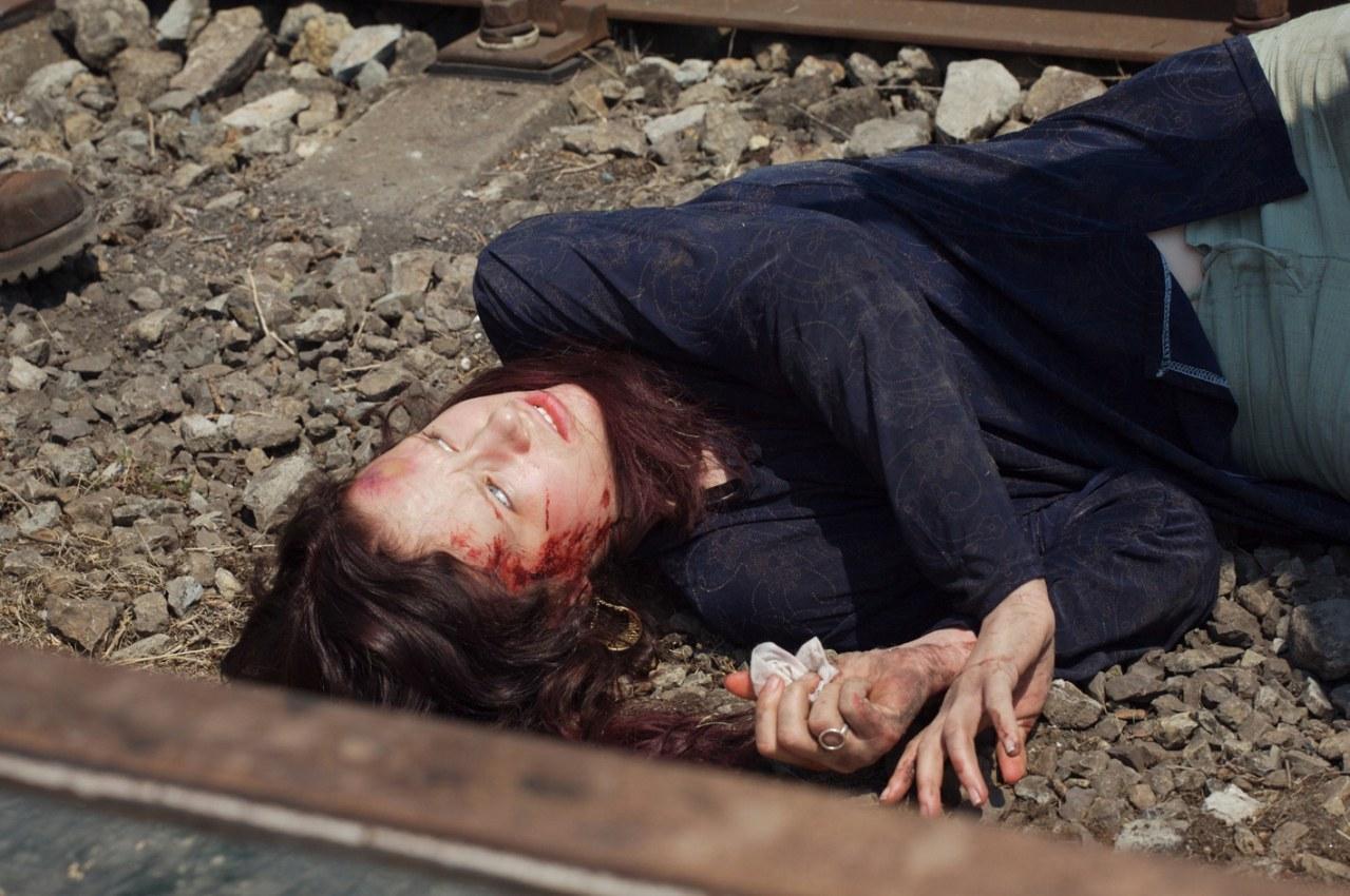Train - Nächster Halt: Hölle - Bild 7