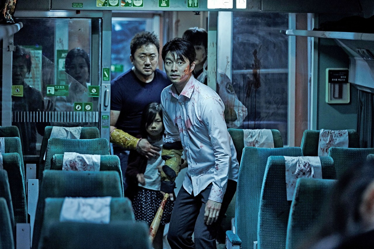 Train To Busan - Bild 1