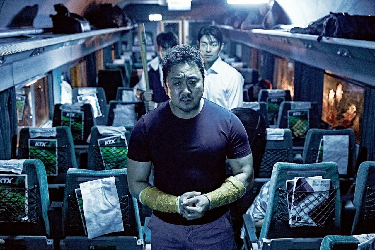 Train To Busan - Bild 3