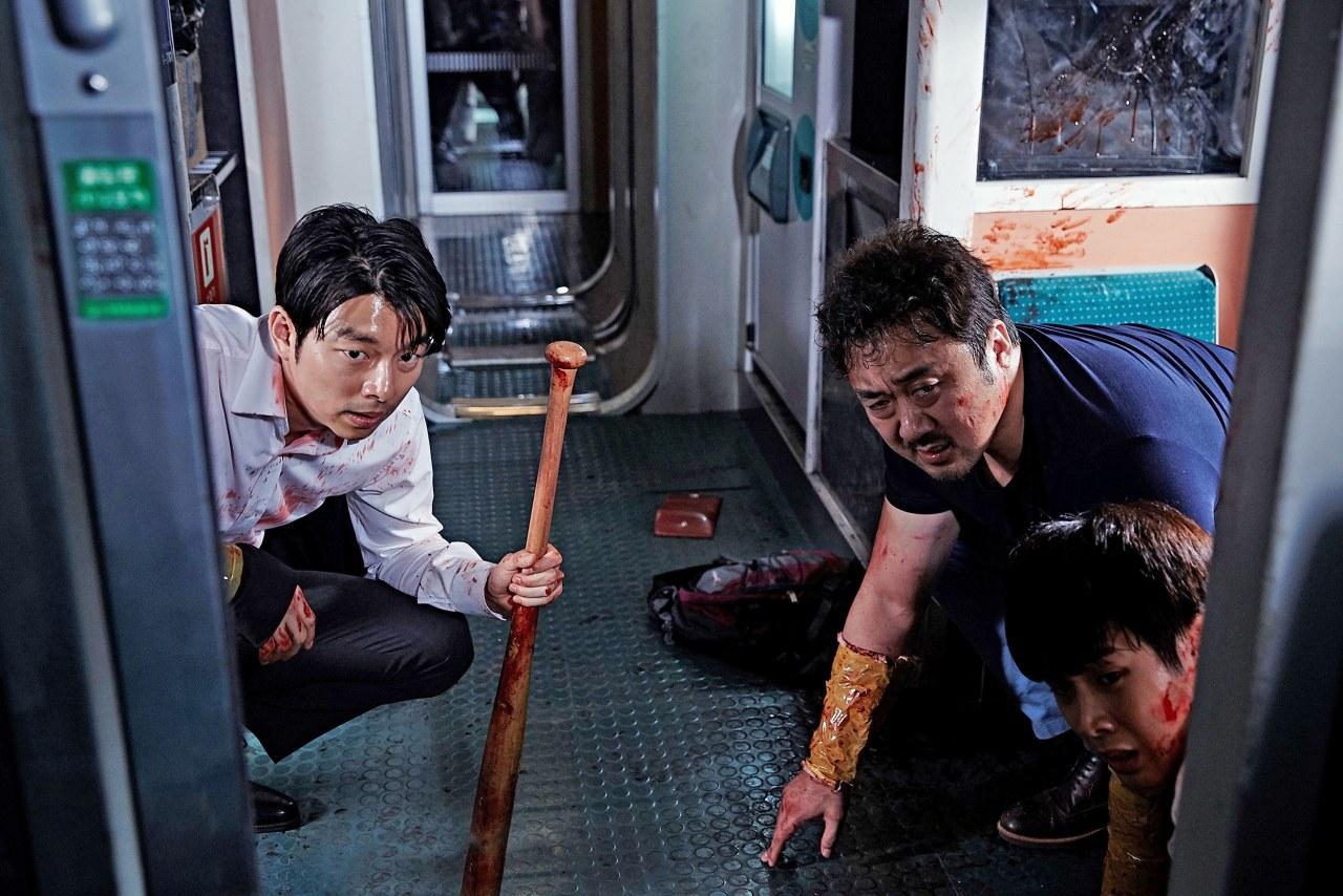 Train To Busan - Bild 5