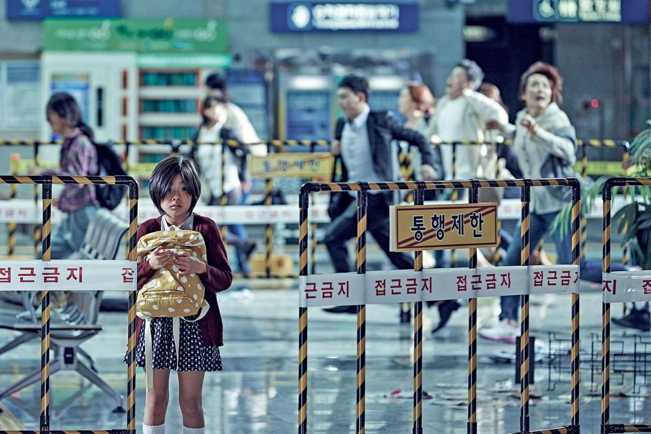 Train To Busan - Bild 7