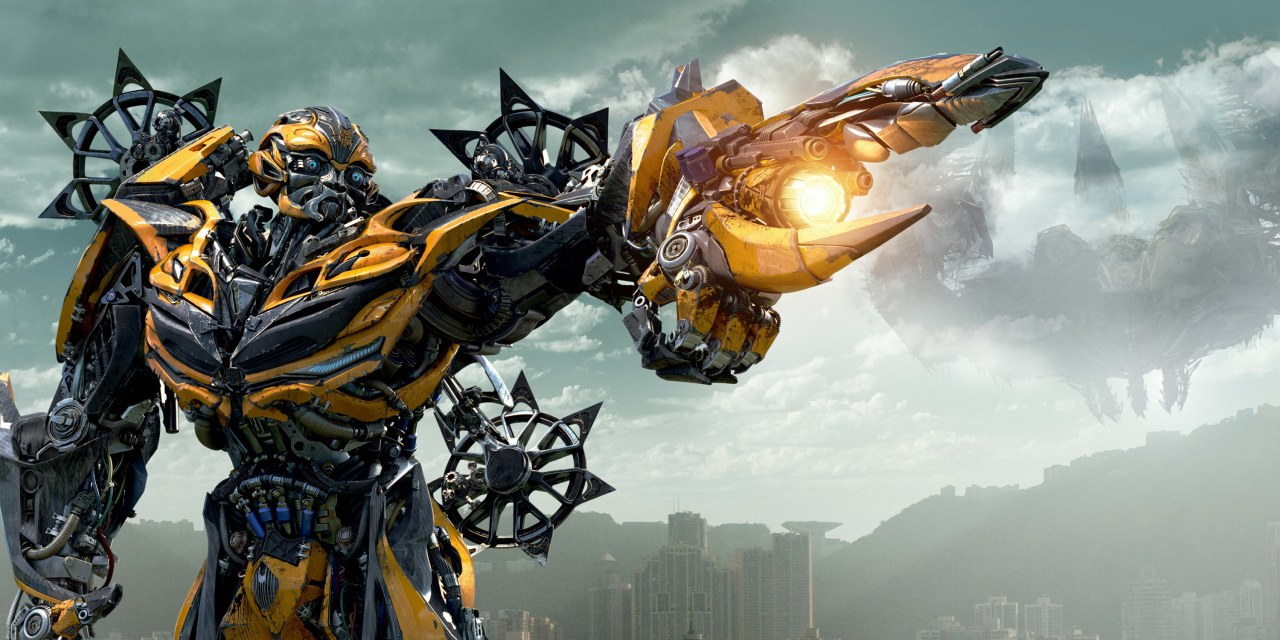 Transformers 4 - Bild 15