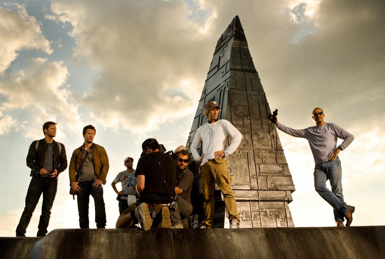 Transformers: Ära des Untergangs - Bild 5