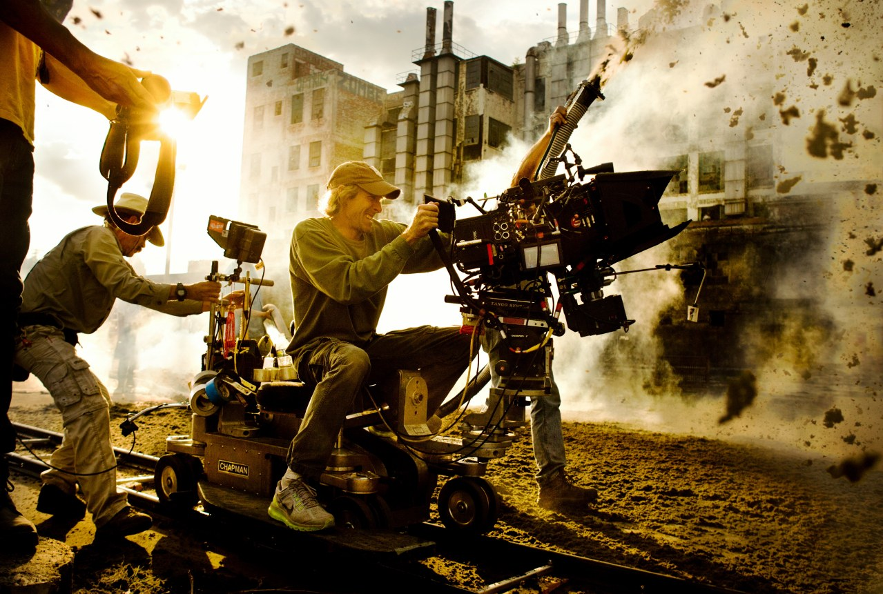 Transformers: Ära des Untergangs - Bild 6