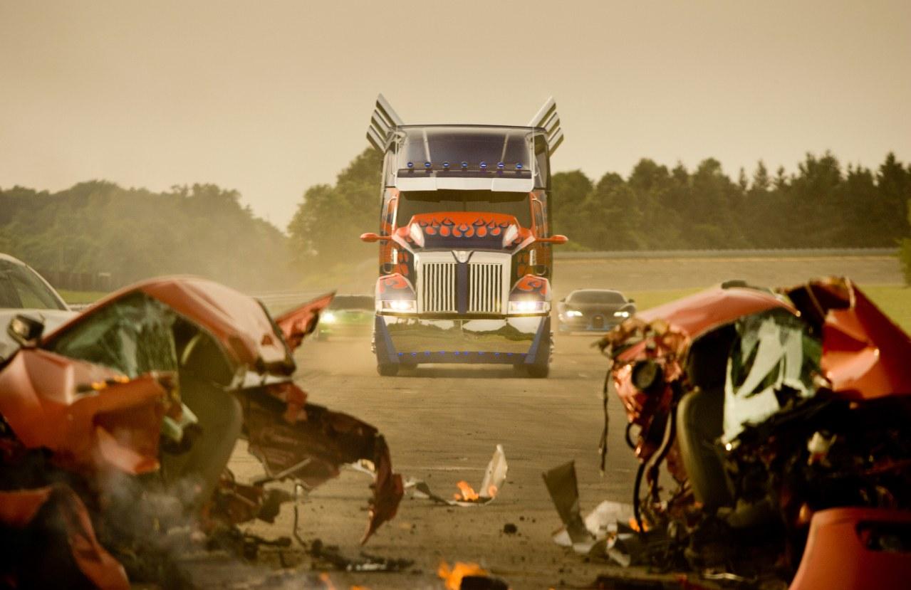 Transformers: Ära des Untergangs - Bild 18