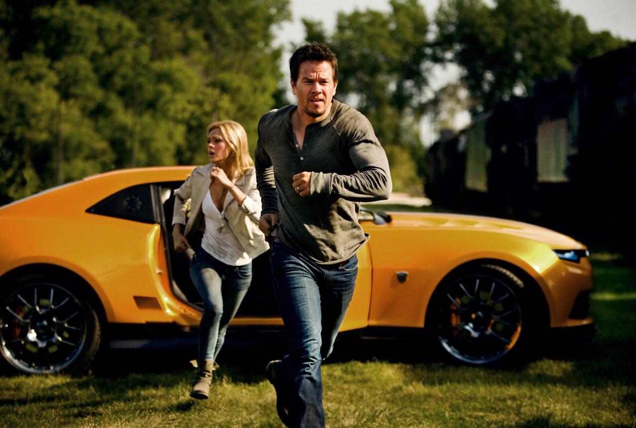 Transformers: Ära des Untergangs - Bild 20