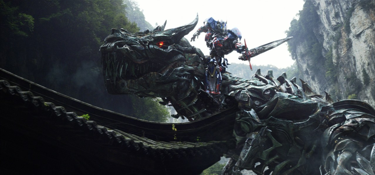 Transformers: Ära des Untergangs - Bild 22