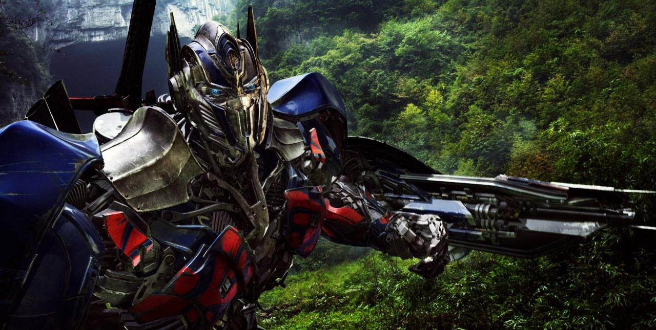 Transformers: Ära des Untergangs - Bild 23