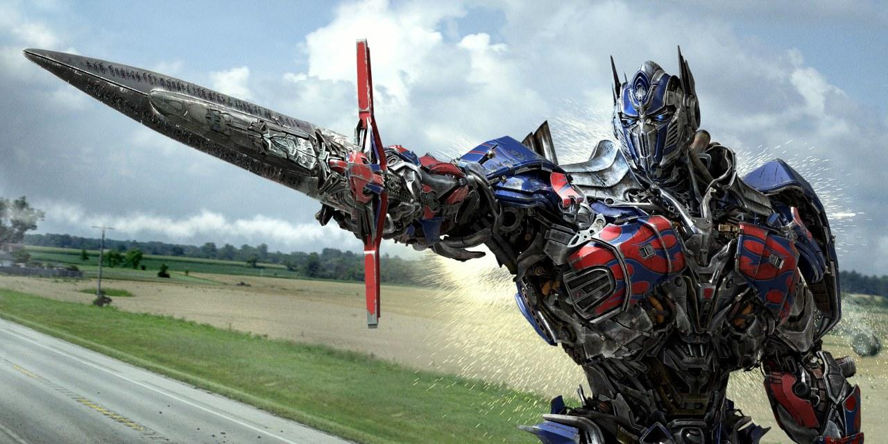 Transformers: Ära des Untergangs - Bild 24