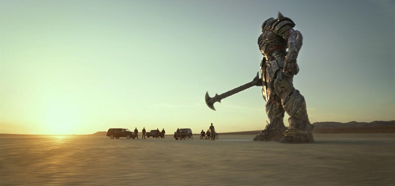 Transformers: The Last Knight - Bild 5