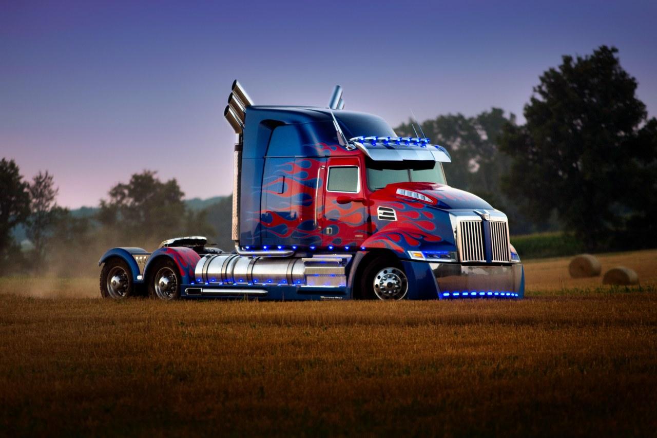 Transformers: The Last Knight - Bild 8