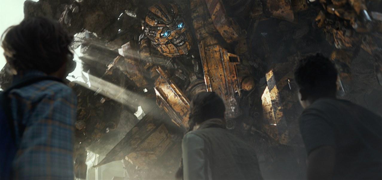 Transformers: The Last Knight - Bild 11