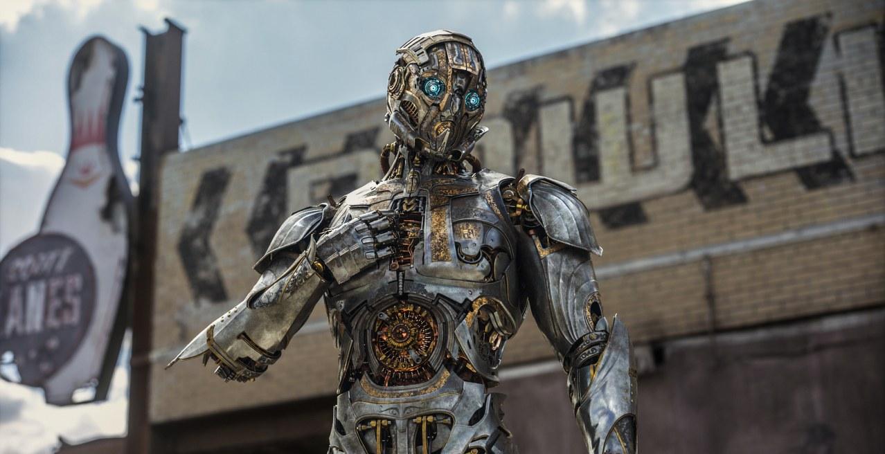 Transformers: The Last Knight - Bild 14