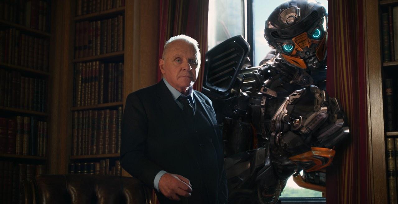 Transformers: The Last Knight - Bild 15