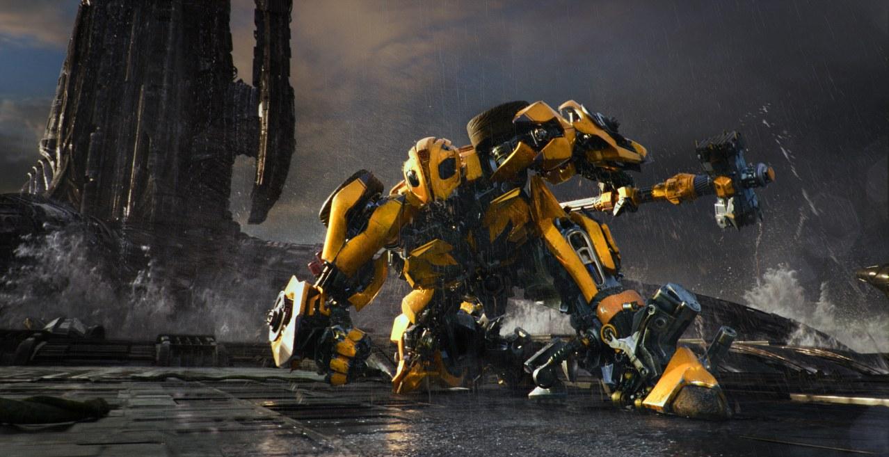 Transformers: The Last Knight - Bild 16