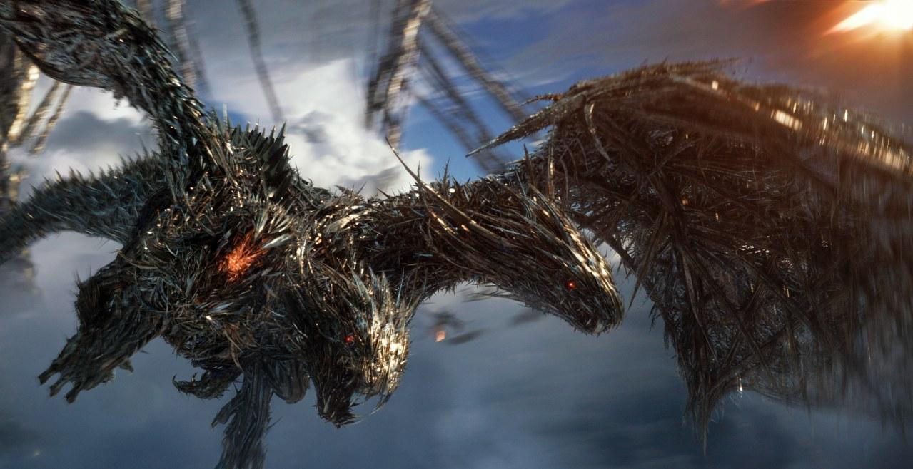 Transformers: The Last Knight - Bild 17