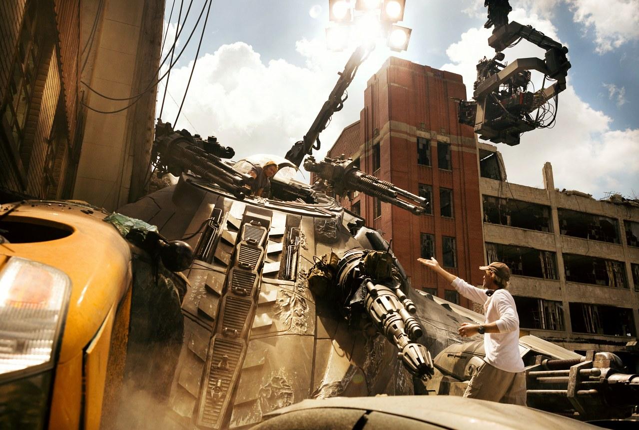 Transformers: The Last Knight - Bild 23