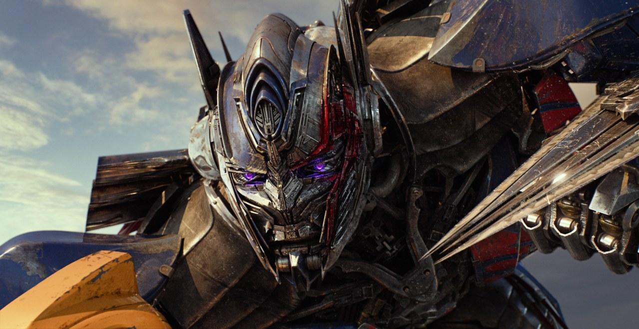 Transformers: The Last Knight - Bild 26