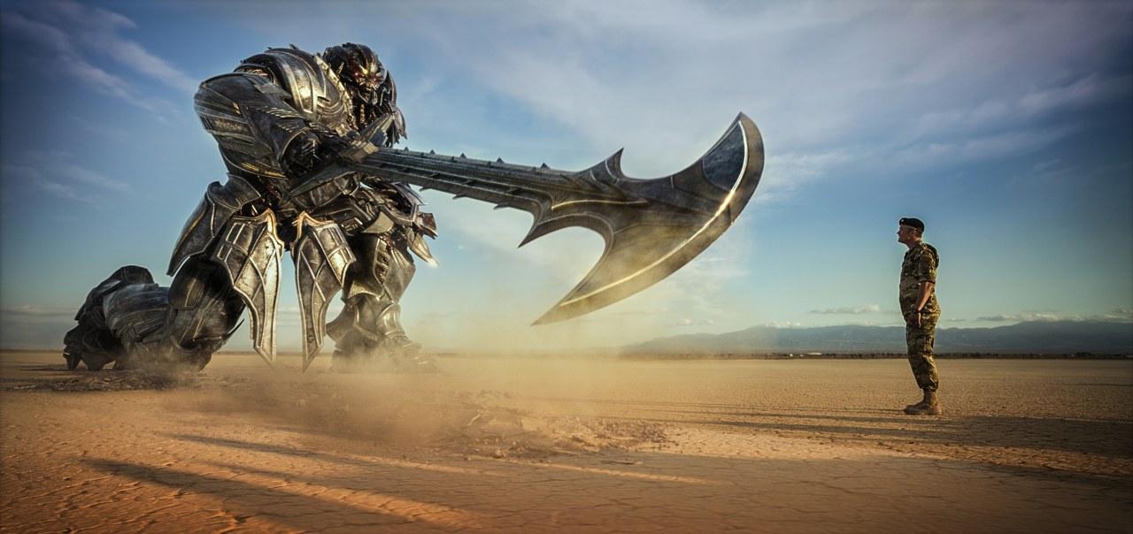 Transformers: The Last Knight - Bild 27