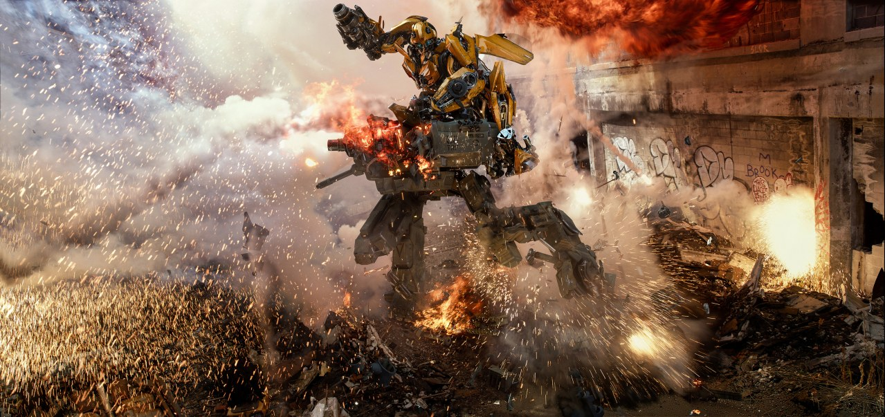 Transformers: The Last Knight - Bild 28