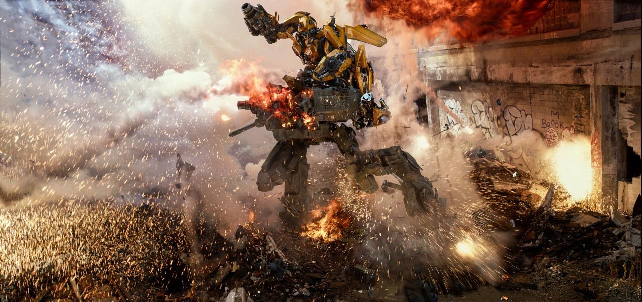 Transformers 5: The Last Knight - Bild 28