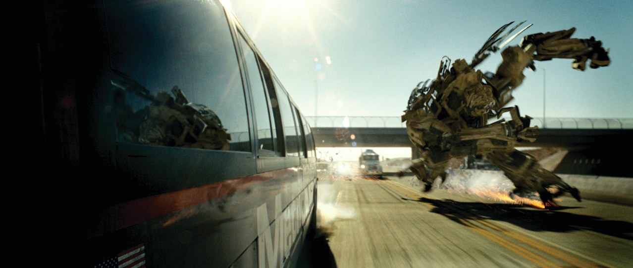 Transformers - Bild 1